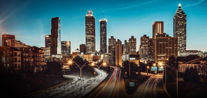 Atlanta Forklift Service | Carolina Handling | Raymond