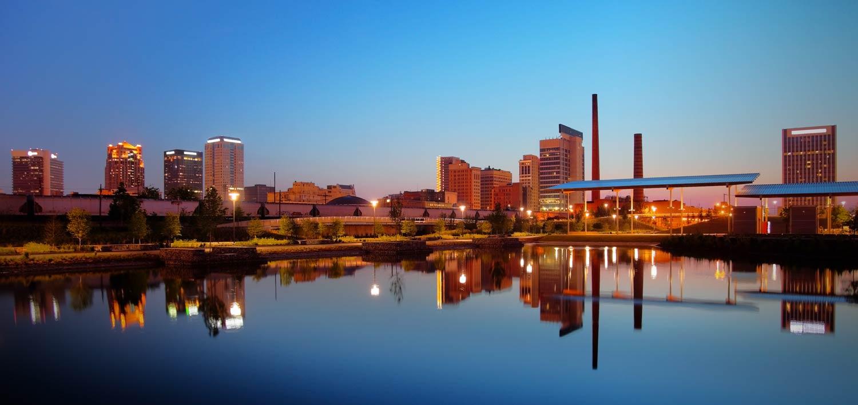 Forklift Service Birmingham AL | Carolina Handling