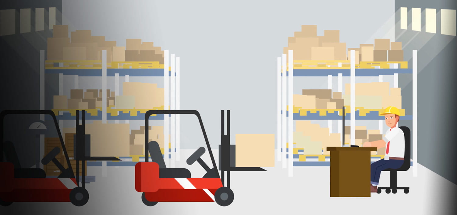 Forklift Service Programs from Carolina Handling
