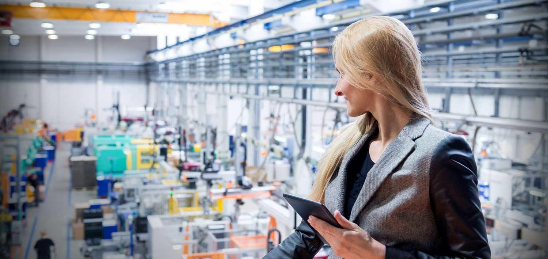 Labor Management System from Carolina Handling