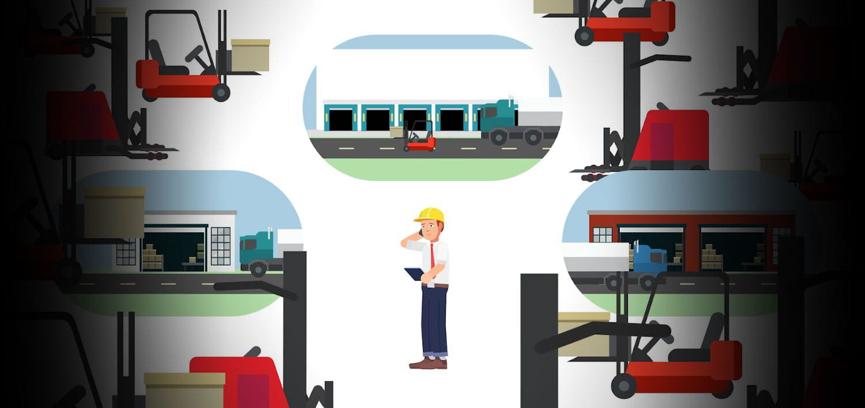 Forklift Service Maintenance Programs | Carolina Handling
