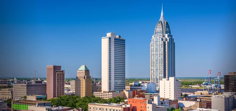 Mobile Forklift Service Alabama | Carolina Handling