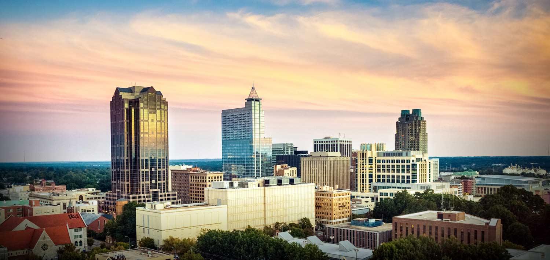 Raleigh Forklift Service North Carolina | Raymond