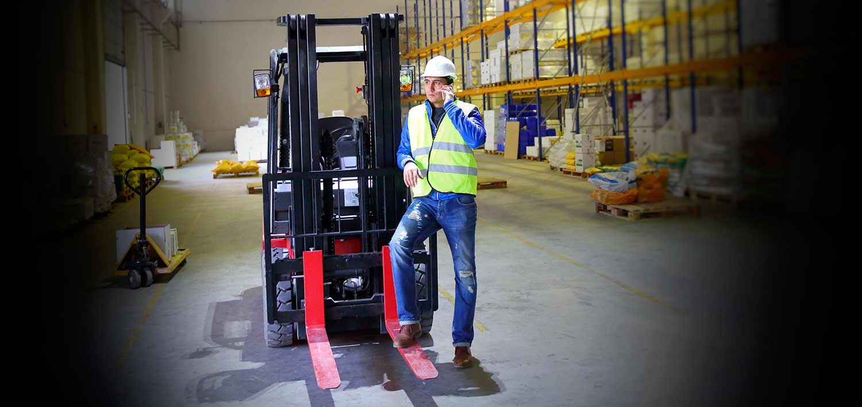 Warehouse Products and Solutions   Carolina Handling