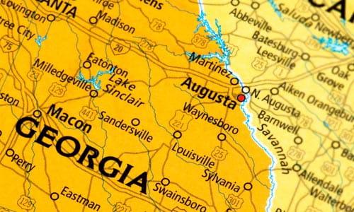 Augusta GA | Forklift Service Companies | Carolina Handling