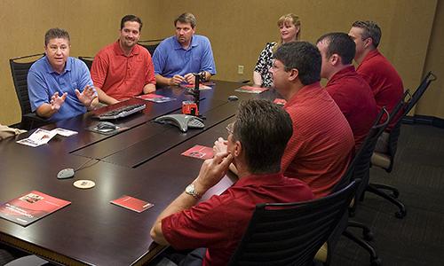 Carolina Handling | Forklift Leasing Programs | Fleet Management
