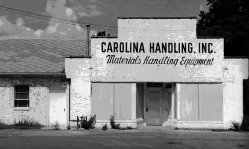 Material Handling Supplier | Charlotte NC | Since 1966