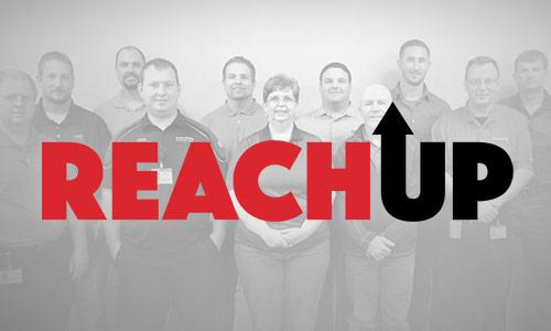 ReachUp | Forklift Technician Jobs | Material Handling Careers