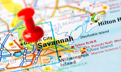 Savannah Forklift Service | Carolina Handling | Georgia