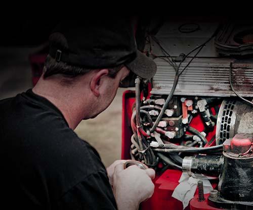 Forklift Service Maintenance | Carolina_Handling