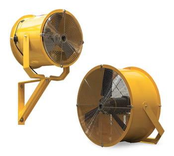 Sweet Bee Wall Mountable Fan | Warehouse Products