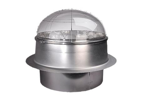 Apollo Solar Light Pipe for Warehouse Facilities