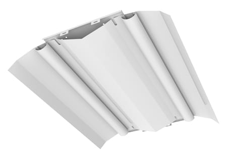 LED Troffer Conversion Kits offered by Carolina Handling