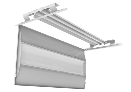 Retrofit Lighting Kits for Warehousing from Carolina Handling