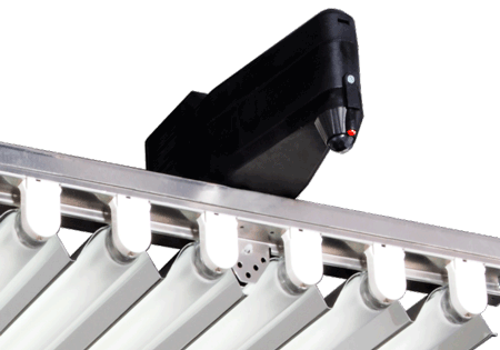 Wireless Lighting Controls from Carolina Handling