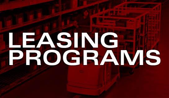 Forklift Leasing | Fleet Management Programs | Carolina Handling