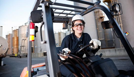 South Carolina Forklift Training Programs | Raymond