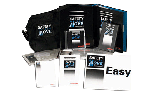 Safety on the Move | Forklift Training Materials | Carolina Handling