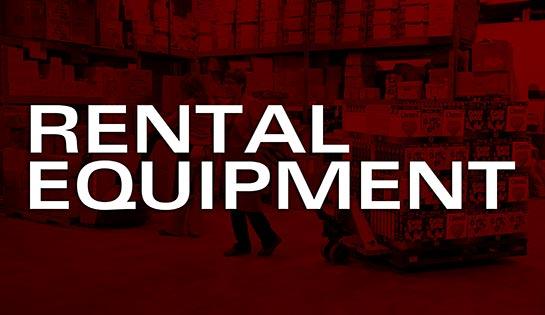 Forklift Rentals | Lift Trucks | Carolina Handling