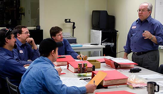 Warehouse Supervisor Training | Carolina Handling