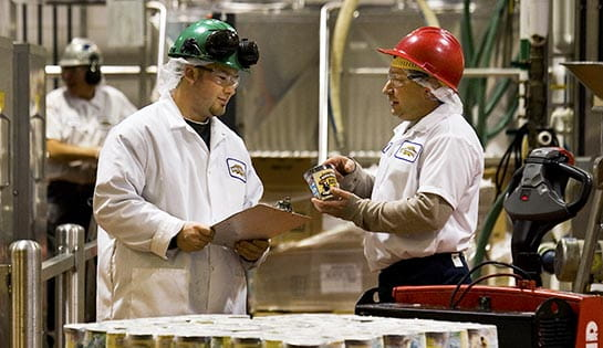Warehouse Safety Consulting | Carolina Handling