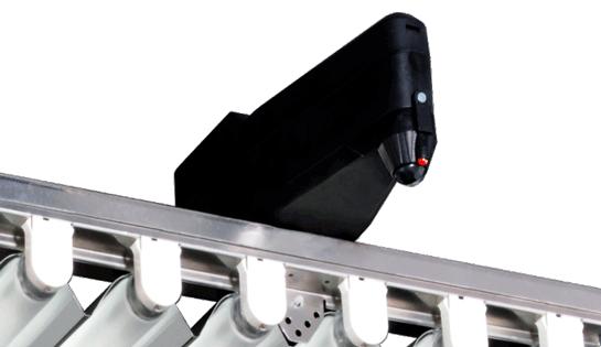 Wireless Lighting Controls from Carolina Handling
