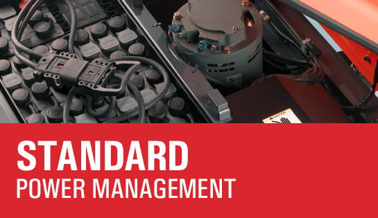 Standard Motive Power Management Program