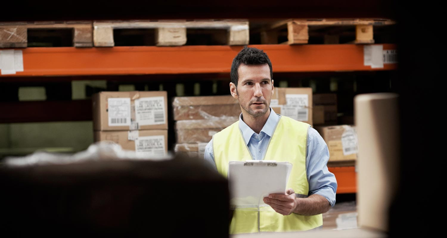 Order Picking Guide for Warehouse Managers