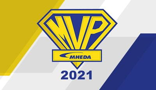 MHEDA MVP Award 2021
