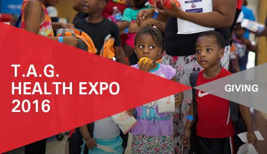 Tower Action Group Expo | Dekalb | Carolina Handling