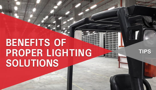 Industrial Lighting Guide for Facilities Managers