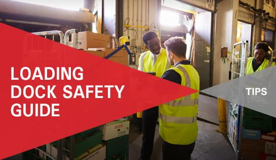 Loading Dock Safety Guide   Best Practices   Carolina Handling
