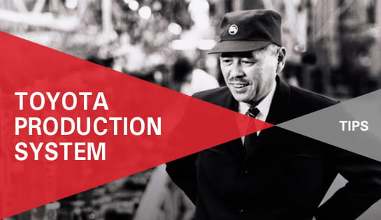Toyota Production System Overview