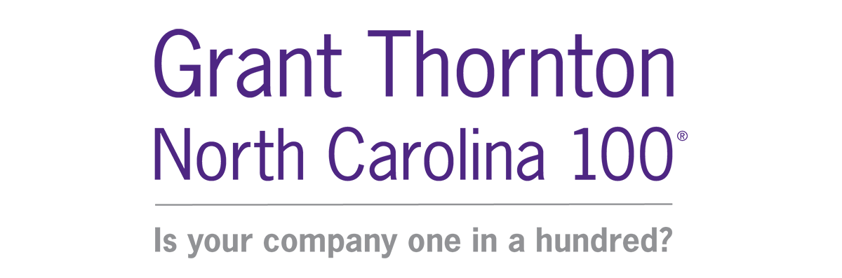 Grant Thornton North Carolina 100 List