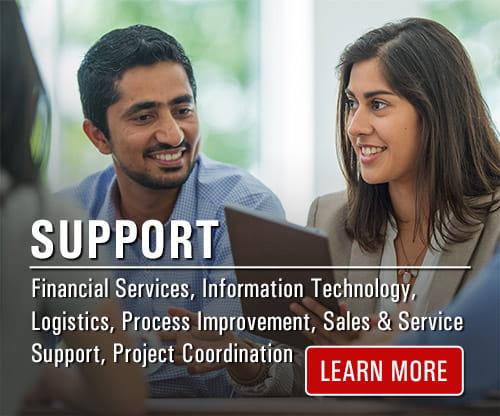 Office Support Jobs | Careers | Carolina Handling