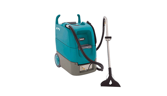 Carpet Extractors | Tennant EH Extractor | Floor Cleaning Solutions