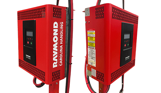 Forklift Battery Charger   Power Management   Warehouse Products