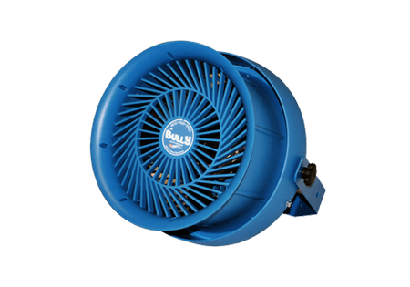 workstation fan 10 inch | warehouse fans | material handling products
