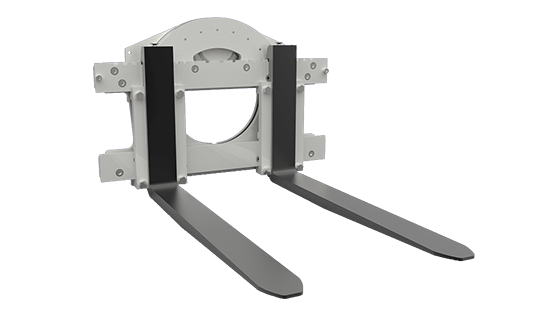 Forklift Rotator | Fork Attachments | Warehouse Products