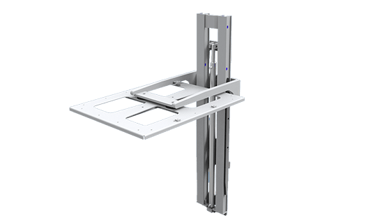 Forklift Load Stabilizer | Fork Attachments | Warehouse Products