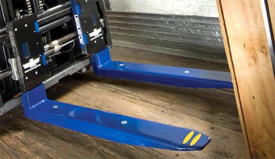 Forklift Attachment | Forks | Carolina Handling