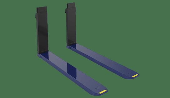 Telescopic Forks | Forklift Attachments | Lift Trucks Parts