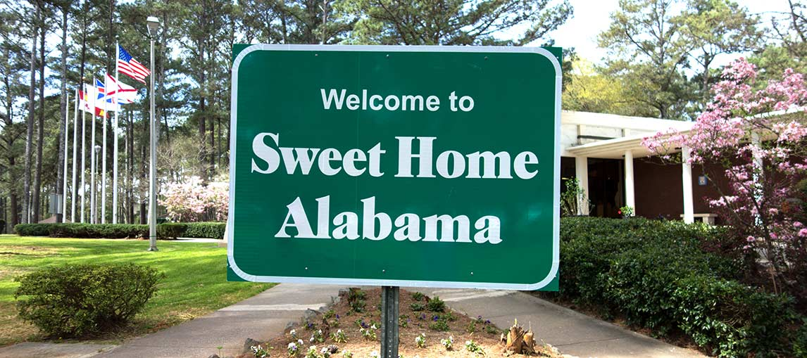 Alabama Material Handling Company