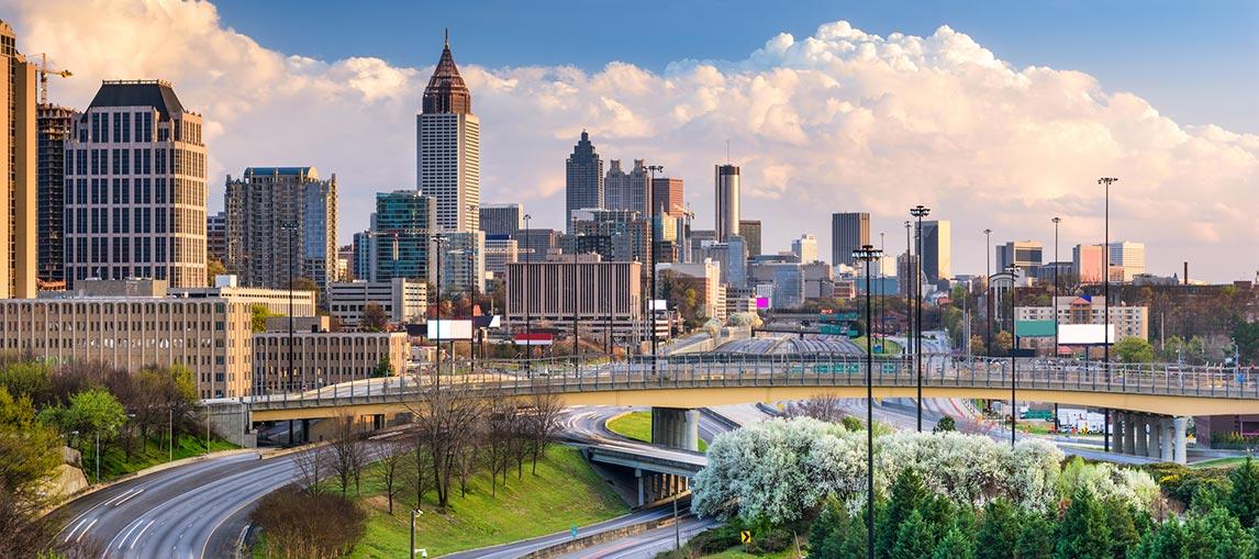 Atlanta Forklift Service | Carolina Handling | NC SC GA AL FL