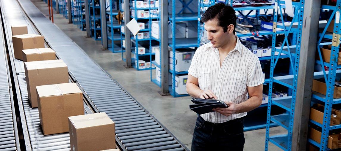 Conveyor Maintenance Company | Material Handling Service