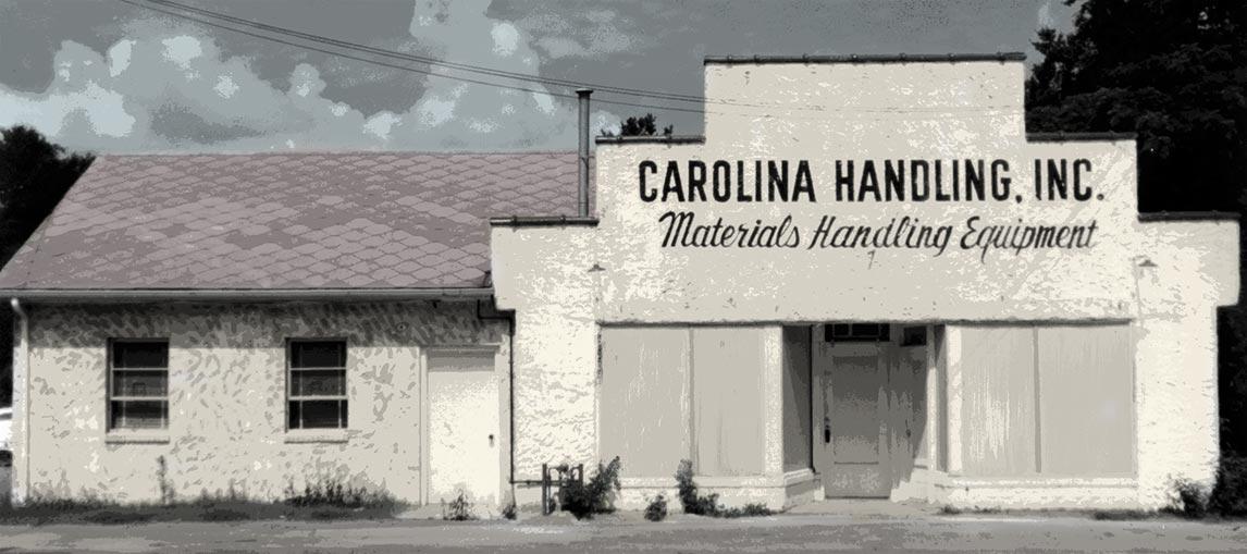 Material Handling Company | History