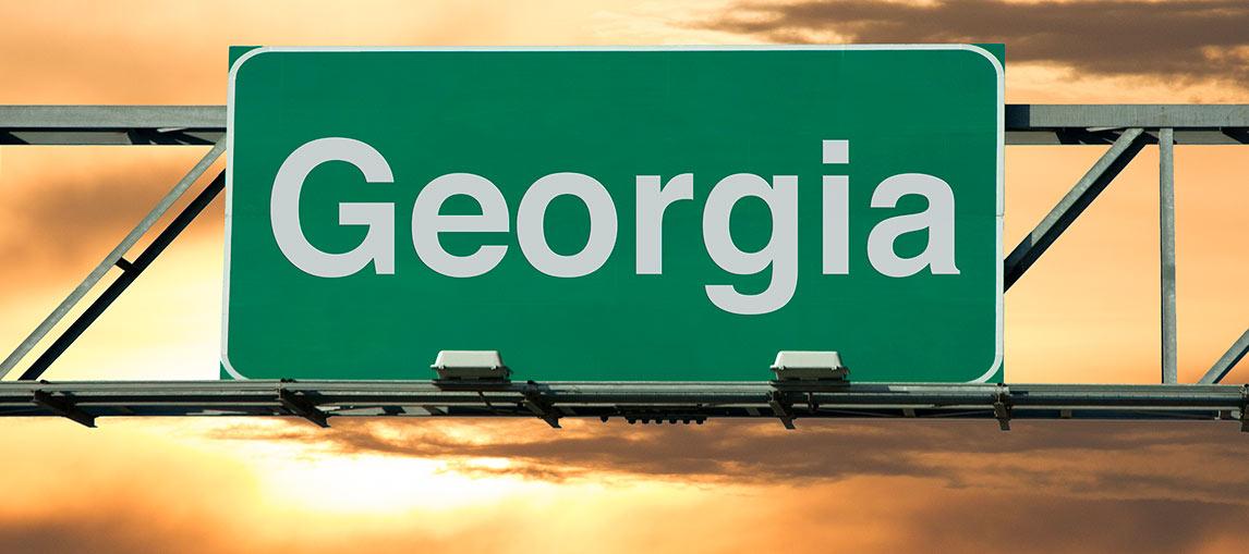 Georgia Material Handling Company