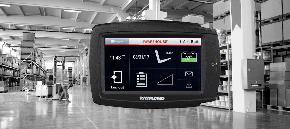 Forklift Battery Monitoring   Warehouse Management System   Carolina Handling