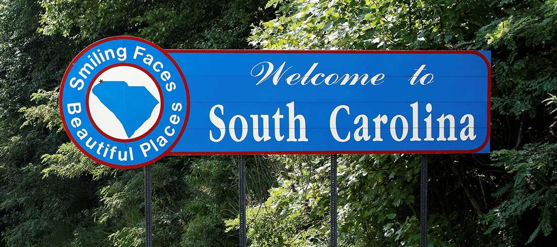 South Carolina Material Handling Company | SC Forklift Service