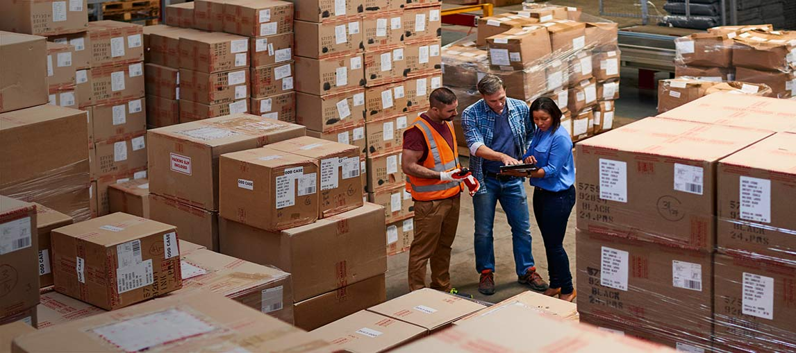 Warehouse Consultants | Forklift Consulting | Carolina Material Handling
